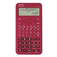 Sharp EL-W531TL rot - Taschenrechner