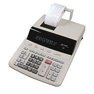 Sharp CS2635 RHGYSE Grau - Taschenrechner