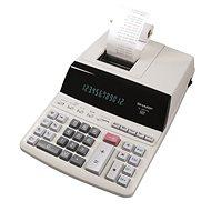 Sharp EL 2607 PG grau - Taschenrechner