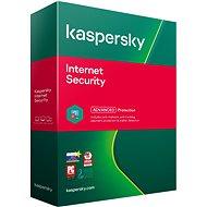 Kaspersky Internet Security für 1 PC für 12 Monate - neu (BOX) - Internet Security