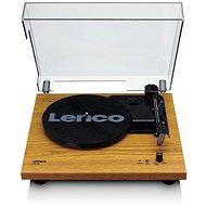 Lenco LS-10 Holz - Plattenspieler