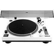 Lenco L-3808 weiß - Plattenspieler