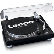 Lenco L-3809BK - Plattenspieler