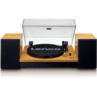 Lenco LS-300 Wood - Plattenspieler