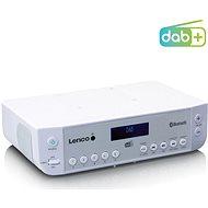 Lenco KCR-200WH - Radio