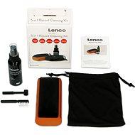 Lenco TTA-5IN1 - Zubehör für Plattenspieler