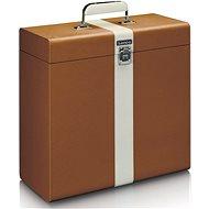 Lenco TTA-301BNWH - Box für Langspielplatten