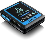 Lenco PODO - 152 4GB Blau - MP4 Player