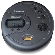 Lenco CD-300 - Discman