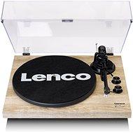 Lenco LBT-188 Wood - Plattenspieler