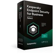 Kaspersky Endpoint Select, neue Lizenz (elektronische Lizenz) - Sicherheitssoftware
