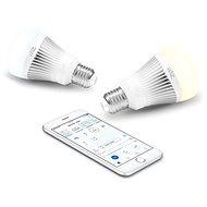 WiZ WiFi Smarte Glühlampe 2 x E27 WZ0126072 - LED-Birne