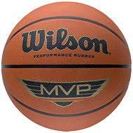 Wilson MVP Brown Size7 Basketball - Basketball-Ball