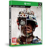 Call of Duty: Black Ops Cold War - Xbox Series X - Konsolenspiel