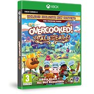 Overcooked! All You Can Eat - Xbox Series X - Konsolenspiel