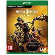 Mortal Kombat 11 Ultimate - Xbox - Konsolenspiel