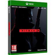 Hitman 3 - Xbox - Konsolenspiel