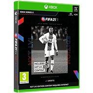 FIFA 21 NXT LVL Edition - Xbox Series X - Konsolenspiel
