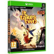 It Takes Two - Xbox - Konsolenspiel