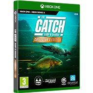 The Catch: Carp and Coarse - Collectors Edition - Xbox - Konsolenspiel