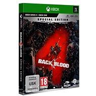 Back 4 Blood: Special Edition - Xbox - Konsolenspiel
