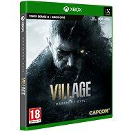 Resident Evil Village - Xbox - Konsolenspiel