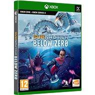 Subnautica: Below Zero - Xbox - Konsolenspiel