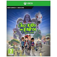 The Last Kids on Earth and the Staff of Doom - Xbox - Konsolenspiel