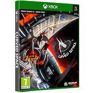 Curved Space - Xbox - Konsolenspiel