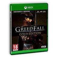Greedfall - Gold Edition - Xbox - Konsolenspiel
