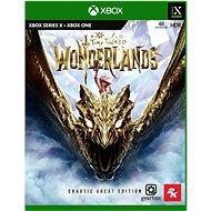 Tiny Tinas Wonderlands: Chaotic Great Edition - Xbox Series X - Konsolenspiel
