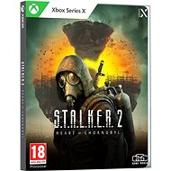 S.T.A.L.K.E.R. 2: Heart of Chernobyl - Xbox Series X - Konsolenspiel
