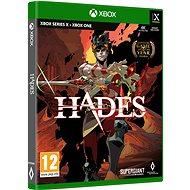 Hades - Xbox - Konsolenspiel
