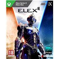 ELEX II - Xbox - Konsolenspiel