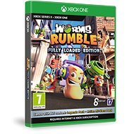 Worms Rumble: Fully Loaded Edition - Xbox - Konsolenspiel