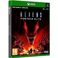 Aliens: Fireteam Elite - Xbox - Konsolenspiel