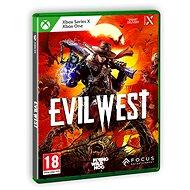 Evil West - Xbox - Konsolenspiel