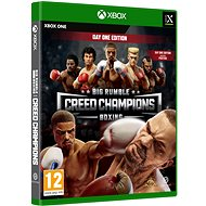 Big Rumble Boxing: Creed Champions - Day One Edition - Xbox - Konsolenspiel