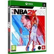 NBA 2K22 - Xbox Series X - Konsolenspiel