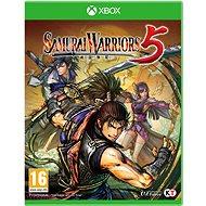 Samurai Warriors 5 - Xbox - Konsolenspiel