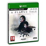 A Plague Tale: Innocence - Xbox - Hra na konzoli
