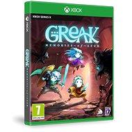 Greak: Memories of Azur - Xbox Series X - Konsolenspiel