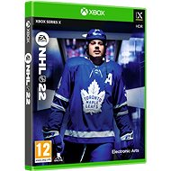 NHL 22 - Xbox Series X - Konsolenspiel