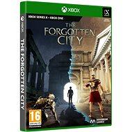 The Forgotten City - Xbox - Konsolenspiel