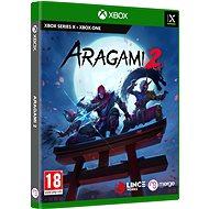 Aragami 2 - Xbox - Konsolenspiel