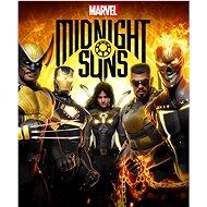 Marvels Midnight Suns - Xbox - Konsolenspiel