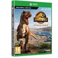 Jurassic World Evolution 2 - Xbox - Konsolenspiel