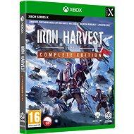 Iron Harvest 1920: Complete Edition - Xbox Series X - Konsolenspiel