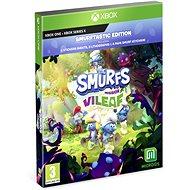 Šmoulové: Mise Zlobýl - Smurftastic Edition - Xbox - Konsolenspiel