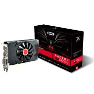 XFX Radeon RX 560 4GB Core Edition Single Fan - Grafikkarte